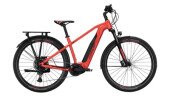 E-Bike Conway Cairon C 629 schwarz,rot