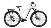E-Bike Conway Cairon C 829 weiß,rot