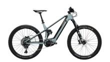 E-Bike Conway Xyron 727 schwarz,grau