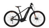 E-Bike Conway Cairon S 229 SE 500 schwarz,orange