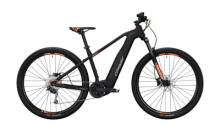 E-Bike Conway Cairon S 229 SE 500 schwarz,orange
