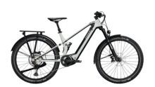 E-Bike Conway Xyron C 427 schwarz,grau