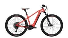 E-Bike Conway Cairon S 629 schwarz,rot