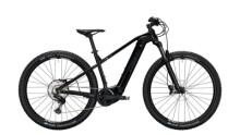 E-Bike Conway Cairon S 729 schwarz