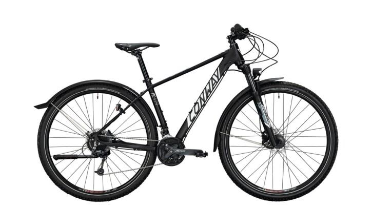 ATB Conway MC 529 schwarz,weiß 2020