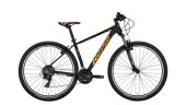 Mountainbike Conway MS 329 schwarz,orange