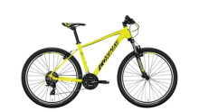 Mountainbike Conway MS 327 schwarz,gelb
