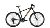 Mountainbike Conway MS 327 schwarz,orange