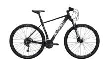 Mountainbike Conway MS 529 schwarz,weiß