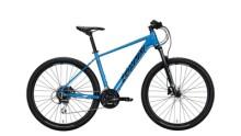 Mountainbike Conway MS 427 schwarz,blau