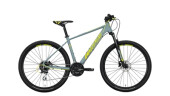 Mountainbike Conway MS 427 gelb,grau