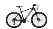 Mountainbike Conway MS 527 schwarz,weiß