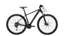 Mountainbike Conway MS 629 schwarz,gelb