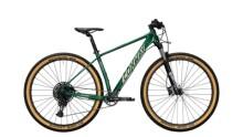 Mountainbike Conway MS 829 gelb,grün