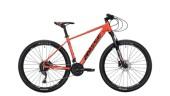 Mountainbike Conway MS 527 schwarz,rot