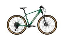 Mountainbike Conway MS 827 gelb,grün