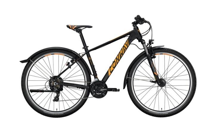 ATB Conway MC 329 schwarz,orange 2020