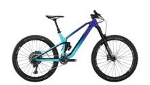 Mountainbike Conway WME 627 schwarz,blau