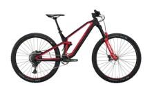 Mountainbike Conway WME 329 schwarz,rot