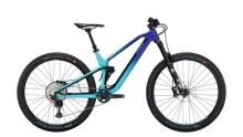 Mountainbike Conway WME 529 schwarz,blau