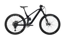 Mountainbike Conway WME 729 schwarz,grau