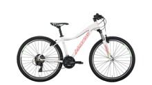 Mountainbike Conway ML 3 weiß,rot