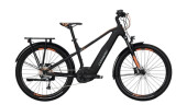 E-Bike Conway Cairon C 227 SE schwarz,orange