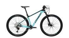 Mountainbike Conway RLC 4 schwarz,blau