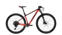 Mountainbike Conway RLC 7 schwarz,rot