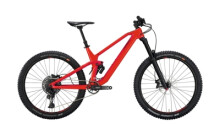 Mountainbike Conway WME 227 rot