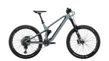 Mountainbike Conway WME 427 schwarz,grau