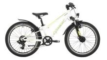 Kinder / Jugend Conway MC 200 weiß,grün