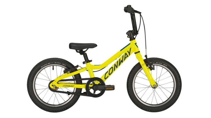 Kinder / Jugend Conway MS 16 gelb 2020