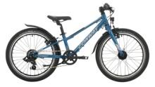 Kinder / Jugend Conway MC 200 blau,grau
