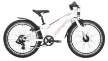 Kinder / Jugend Conway MC 200 weiß,violett