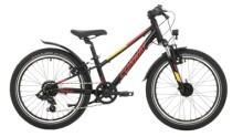Kinder / Jugend Conway MC 200 schwarz,rot