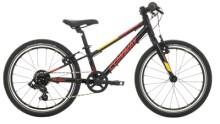 Kinder / Jugend Conway MS 200 schwarz,rot
