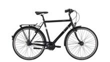 Trekkingbike Excelsior Trekking schwarz