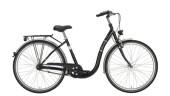 Citybike Excelsior Pagoba ND schwarz
