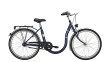 Citybike Excelsior Easy Step ND blau
