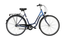 Citybike Excelsior Touring ND blau