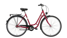 Citybike Excelsior Touring ND rot