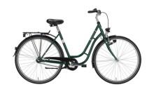 Citybike Excelsior Touring grün