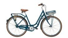 Citybike Excelsior Juicy blau