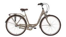 Citybike Excelsior Swan-Urban ND braun