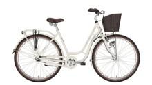 Citybike Excelsior Swan-Retro Alu beige