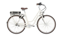 E-Bike Excelsior Swan Retro E beige