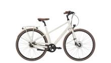 Citybike Excelsior Secret weiß