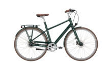 Citybike Excelsior Secret grün