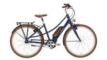 E-Bike Excelsior Vintage E blau